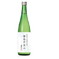 【長野】大雪渓 特別純米 槽場直汲み 無濾過生原酒