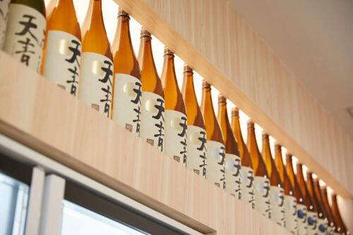 2代目は茅ヶ崎の地酒「天青」発起人の1人